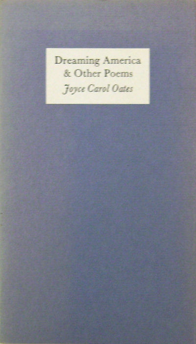New York: Aloe Editions, 1973. First edition. Paperback. Fine/very good. Tall, narrow 8vo. Folded si...