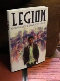 Legion  - Signed