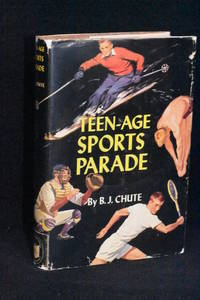 Teen-Age Sports Parade