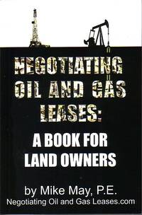 image of Negotiating Oil And Gas Leases A Book for Land Owners