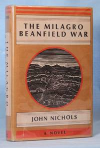 image of The Milagro Beanfield War (Signed)