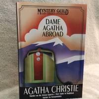 image of Dame Agatha Abroad