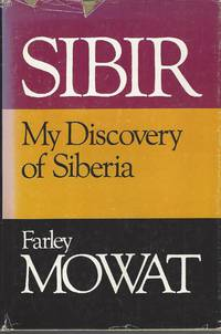 image of Sibir: My Discovery Of Siberia