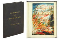 The Marriage of Heaven and Hell. [The rarest Muir facsimile].
