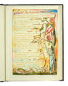 View Image 2 of 3 for The Marriage of Heaven and Hell. . Inventory #123394