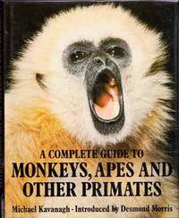 A Complete Guide to Monkeys, Apes and Other Primates