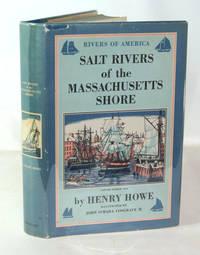 Salt Rivers of the Massachusetts Shore