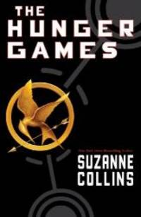 The Hunger Games - Library Edition by Suzanne Collins - Hardcover - 2010-03-02 - from Books Express (SKU: 054531058Xn)