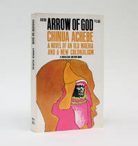 image of ARROW OF GOD - A NOVEL OF OLD NIGERIA AND A NEW COLONIALISM