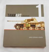 TANK ART Vol. 1 WWII German Armor