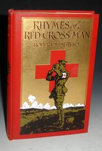 image of Rhymes of a Red Crossman