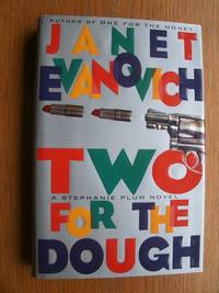 image of Two for the Dough