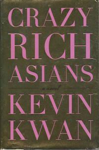 image of Crazy Rich Asians.