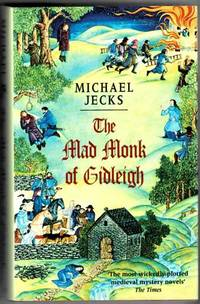 The Mad Mond of Gidleigh