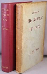 Lectures on the Republic of Plato.