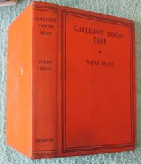 image of Galleons' Doom Deep