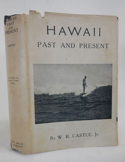 Hawaii Past and Present