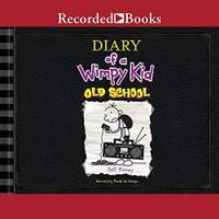 image of Diary of a Wimpy Kid: Old School (Diary of a Wimpy Kid Series)