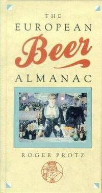 The European Beer Almanac