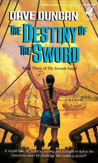 The Destiny of the Sword (The Seventh Sword #3)