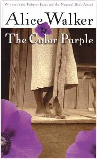 The Color Purple by  Alice Walker - Paperback - from World of Books Ltd (SKU: GOR001786846)
