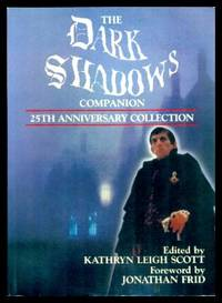 image of THE DARK SHADOWS COMPANION - 25th Anniversary Collection