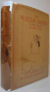 image of The Water-Babies
