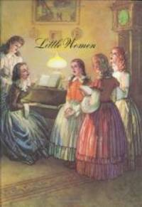 image of Little Women (Illustrated Junior Library)