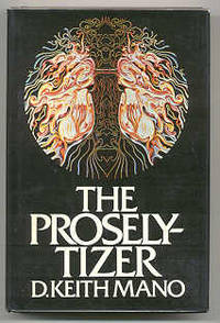 NY: Knopf, 1972. First edition, first prnt. Signed and dated