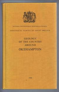 Geology of the Country Around Okehampton (Explanation of One-inch Geological Sheet 324, New Series)