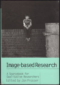 Image-Based Research: A Sourcebook for Qualitative Researchers.
