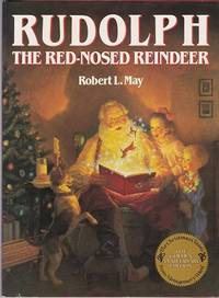 image of Rudolph the Red-Nosed Reindeer : The Golden Anniversary Edition