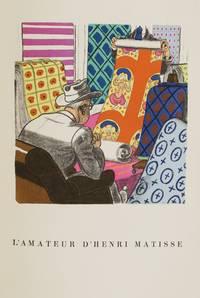 Hypothèses Sur Les Amateurs De Peinture a L'état Latent. Un Postulant et 16...