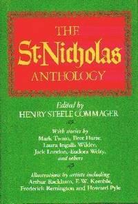 The St Nicholas Anthology