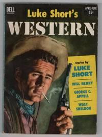 Luke Short's Western: April - June