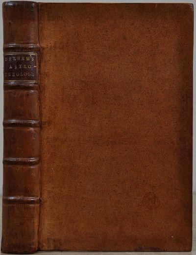 London: Printed for W. Innys, at the West End of St. Paul's, 1741. Book. Very good+ condition. Hardc...