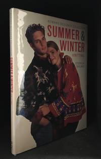 image of Summer & Winter Knitting; Rowan's Designer Collection