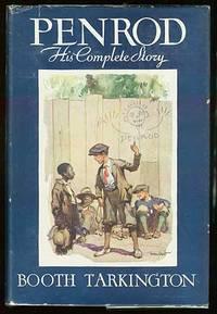Garden City: Doubleday, Doran, 1931. Hardcover. Fine/Near Fine. First edition thus. Illustrations by...