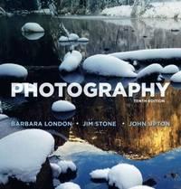Photography by Jim Stone; Barbara London; John Upton - 2010