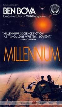 Millennium by  Ben Bova - Paperback - 1982 - from Kayleighbug Books (SKU: kb008812)