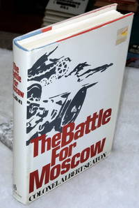 image of The Battle for Moscow, 1941-1942