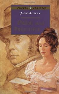 Pride and Prejudice (Puffin Classics) by  Jane Austen  - Paperback  - from World of Books Ltd (SKU: GOR002847741)