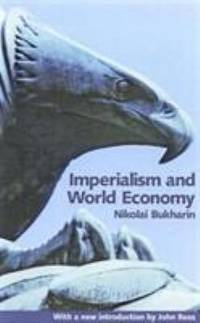 image of Imperialism and World Economy