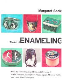 image of THE ART OF ENAMELING -