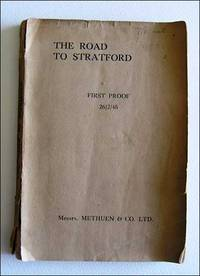 The Road to Stratford.