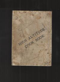 image of High Altitude Cook Book