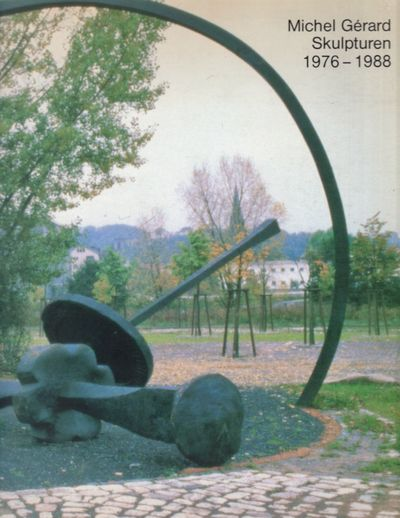 Mannheim: Stadtische Kunsthalle Mannheim, 1988. Soft cover. Very Good. Folio. Illustrated soft cover...