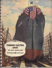 image of Turbine-Electric Drive For Ship Propulsion - SCARCE