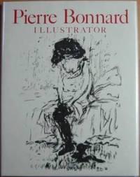 image of Pierre Bonnard, Illustrator: A Catalogue Raisonné