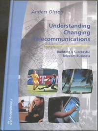 image of Understanding Changing Telecommunicstions